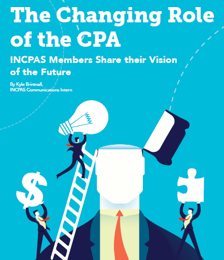 Changing Role of CPAs