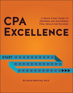 CPA Excellence Quick Start Guide Book Cover