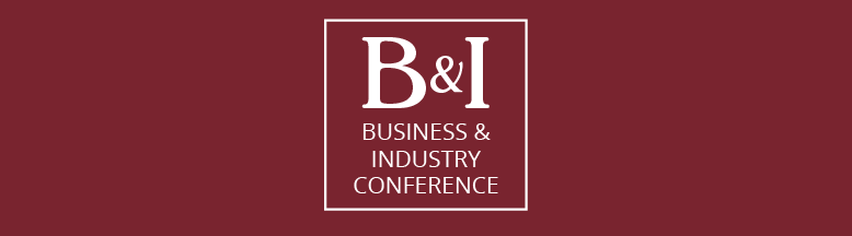 Business & Industry Conference