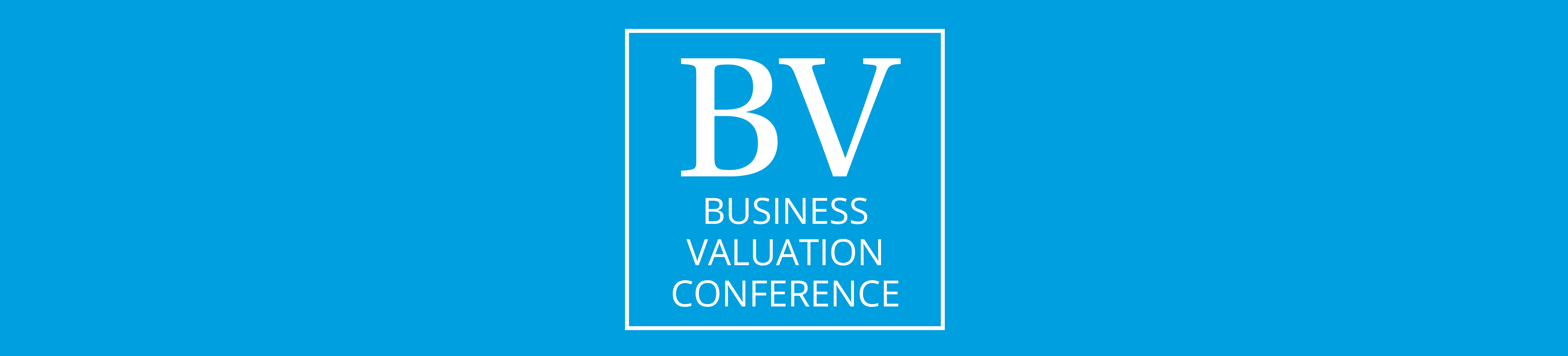 Business Valuation Conference