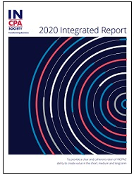 2020 INCPAS Integrated Report